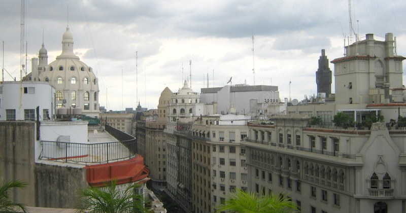 Business in Buenos Aires