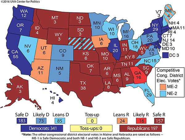 Missouri Second Congressional District Map
