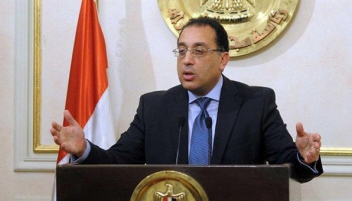 الدكتور مصطفى مدبولى ، رئيس مجلس الوزراء