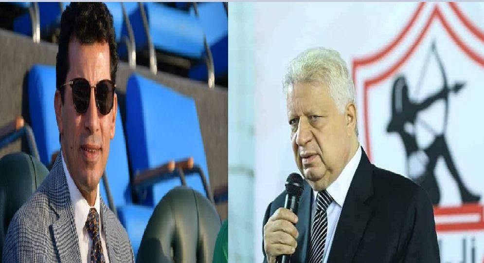 عودة مرتضى منصور رئيسا لنادي الزمالك.. والوزارة تدرس الاستشكال