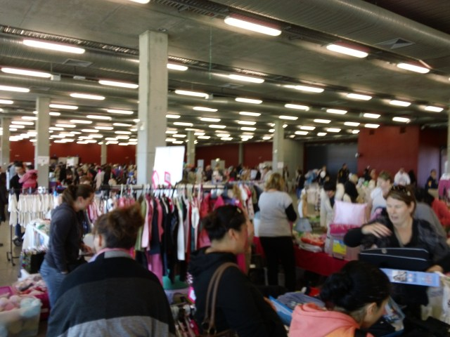 Baby and Kids Market Picture 1
