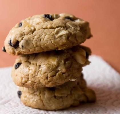 chocolate ginger cookies recipe rasoi menu