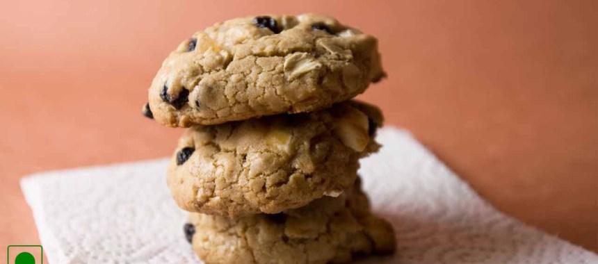 Chocolate Ginger Cookies Recipe