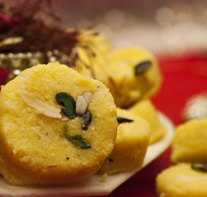 Bhavnagari Peda recipe by rasoi menu