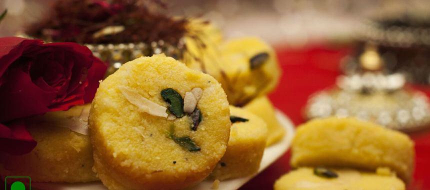Bhavnagari Peda Recipe