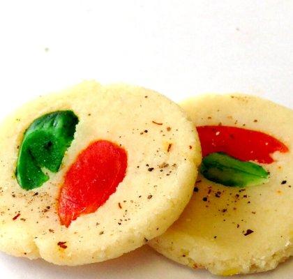Kaju Badam Puri Recipe by Rasoi Menu