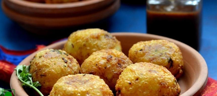 Farali Kachori Recipe
