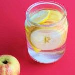 Apple Infusion Mocktail