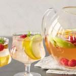 Berry Blush Mocktail
