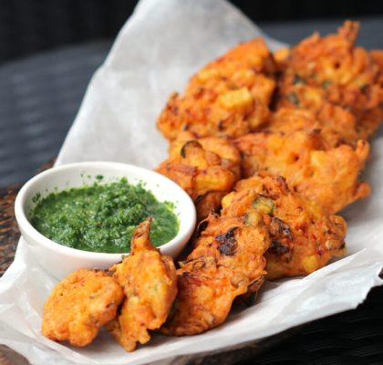 Besan Pakora Recipe by rasoi menu