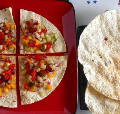 Masala Papad Recipe by rasoi menu
