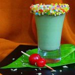 Paan Shot Mocktail