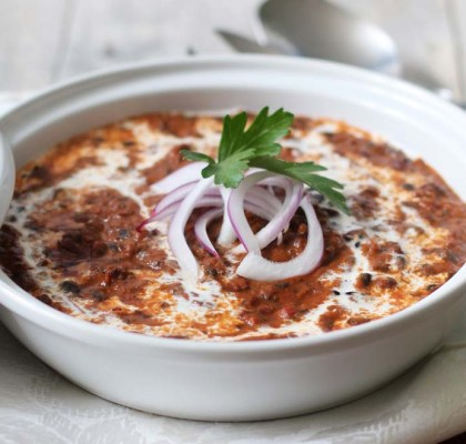 dal makhani recipe by rasoi menu