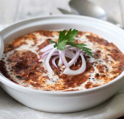dal makhani recipe by rasoi menu