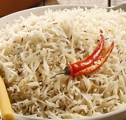 jeera rice recipe by rasoi menu