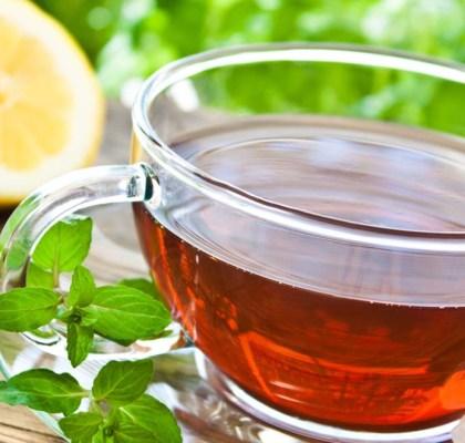 lemon mint iced tea recipe by rasoi menu