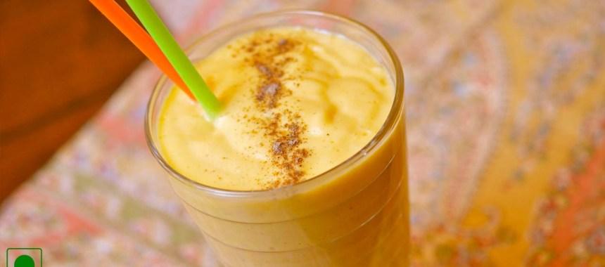 Mango Lassi Recipe