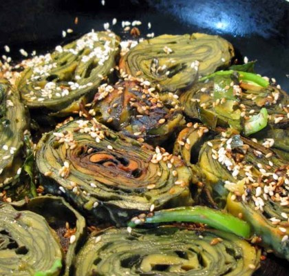 Lavingya patra recipe by rasoi menu