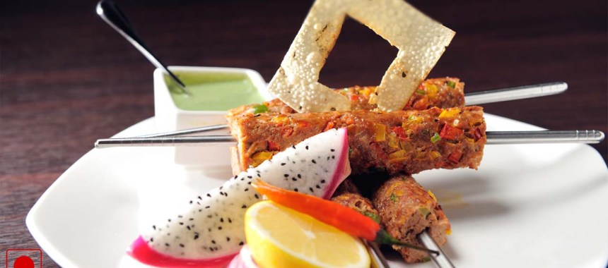 Seekh Kababs Recipe