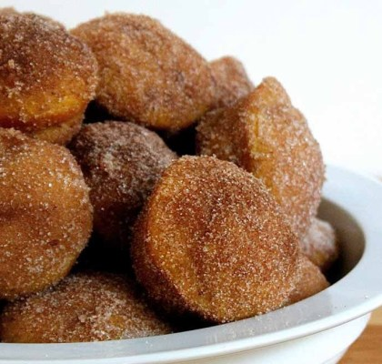 pumpkin donut muffins recipe by rasoi menu