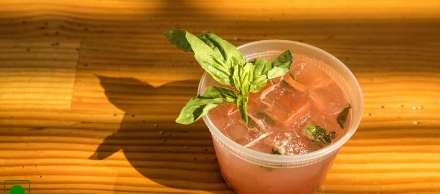 Italian Smooch Mocktail Recipe