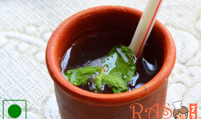 Nimbu Soda Recipe