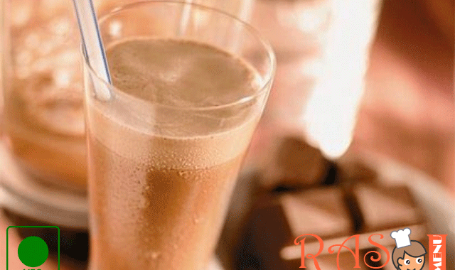 Chocolate Lassi Recipe