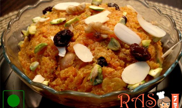 Moong Dal Ka Halwa Recipe