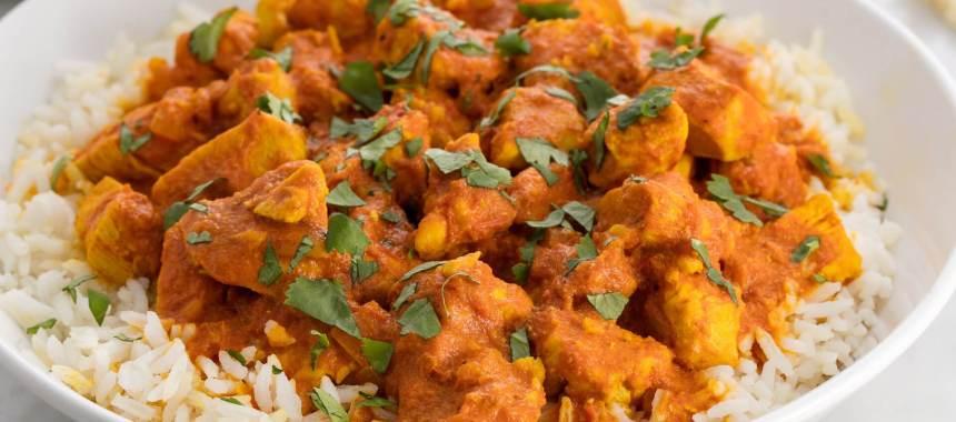Paneer Chicken Curry Recipe