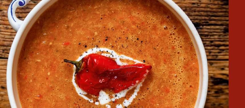 Tomato Saar Recipe