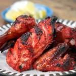 Fried Tandoori Chicken