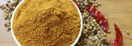 Tawa Fry Masala Powder Recipe