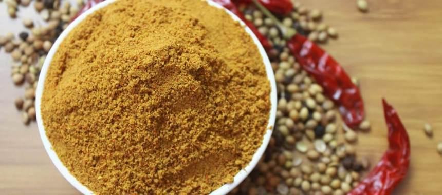 Tawa Fry Masala Powder Recipe
