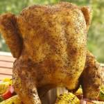 Beer Braised Chicken