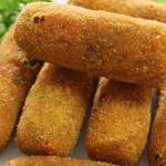 Chana Cutlet Rolls