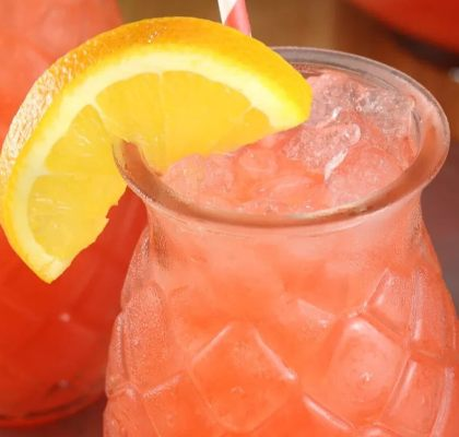 Hawaiian Punch Recipe