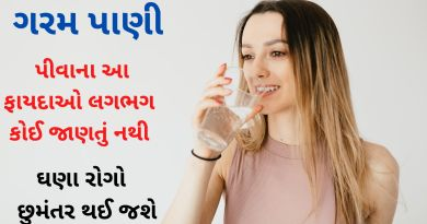warm water for health benefits