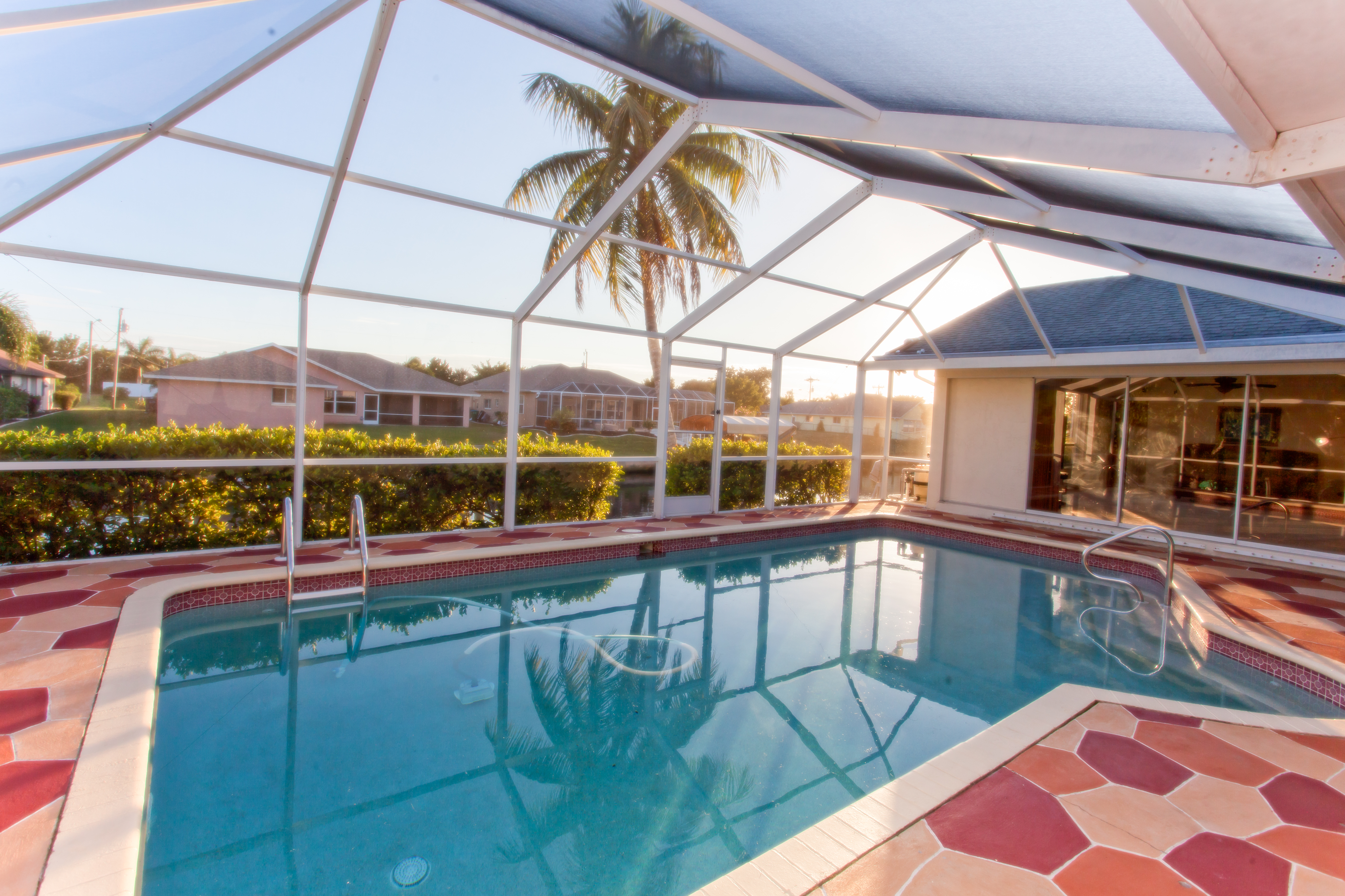 Direct Access Pool Home – $439,900