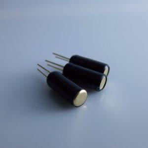 3 Pezzi Vibrazione Sensore High Quality Tilt Pulsante / Ball rolling Pulsante