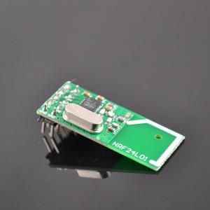 NRF24L01 wireless Modulo, 2.4G wireless communication Modulo, 24L01 + upgraded version