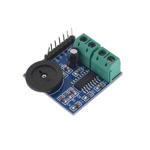PAM8403 dual-channel Amplificatore Modulo, mini Digitale Scheda di amplificazione, with volume adjustment