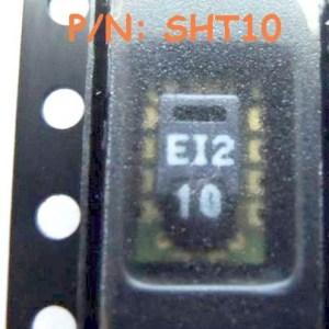SHT10 IC Circuiti Integrati