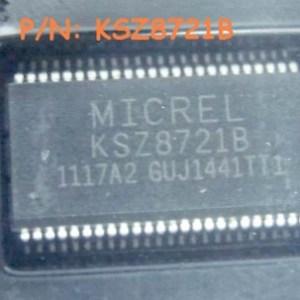 KSZ8721B IC Circuiti Integrati