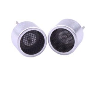 12MM 40KHz Ultrasuoni Ricetrasmittente, an Ultrasuoni Sensore, the Sonda TCT40-12R / T (diameter 12mm) (Price per suit 2 Pezzi)