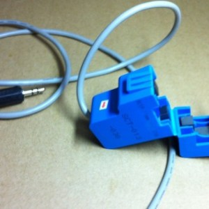 Sensore Corrente SCT 019-100A