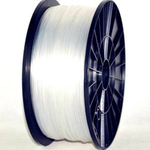 ABS 1.75mm 1KG 3D printer consumables transparent HIGH QUALITY GARANTITA SU MAKERBOT, MULTIMAKER, ULTIMAKER, REPRAP, PRUSA