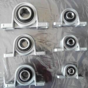 KP004 20-ID Cuscinetto in lega di zinco Miniature Vertical Cuscinetto