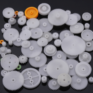 64 Types Plastic Motore Gear Set For Gearbox