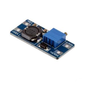 2577 DC-DC Booster Modulo 2A Booster Board