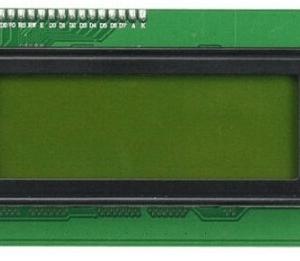 2004 LCD 2004A 5V